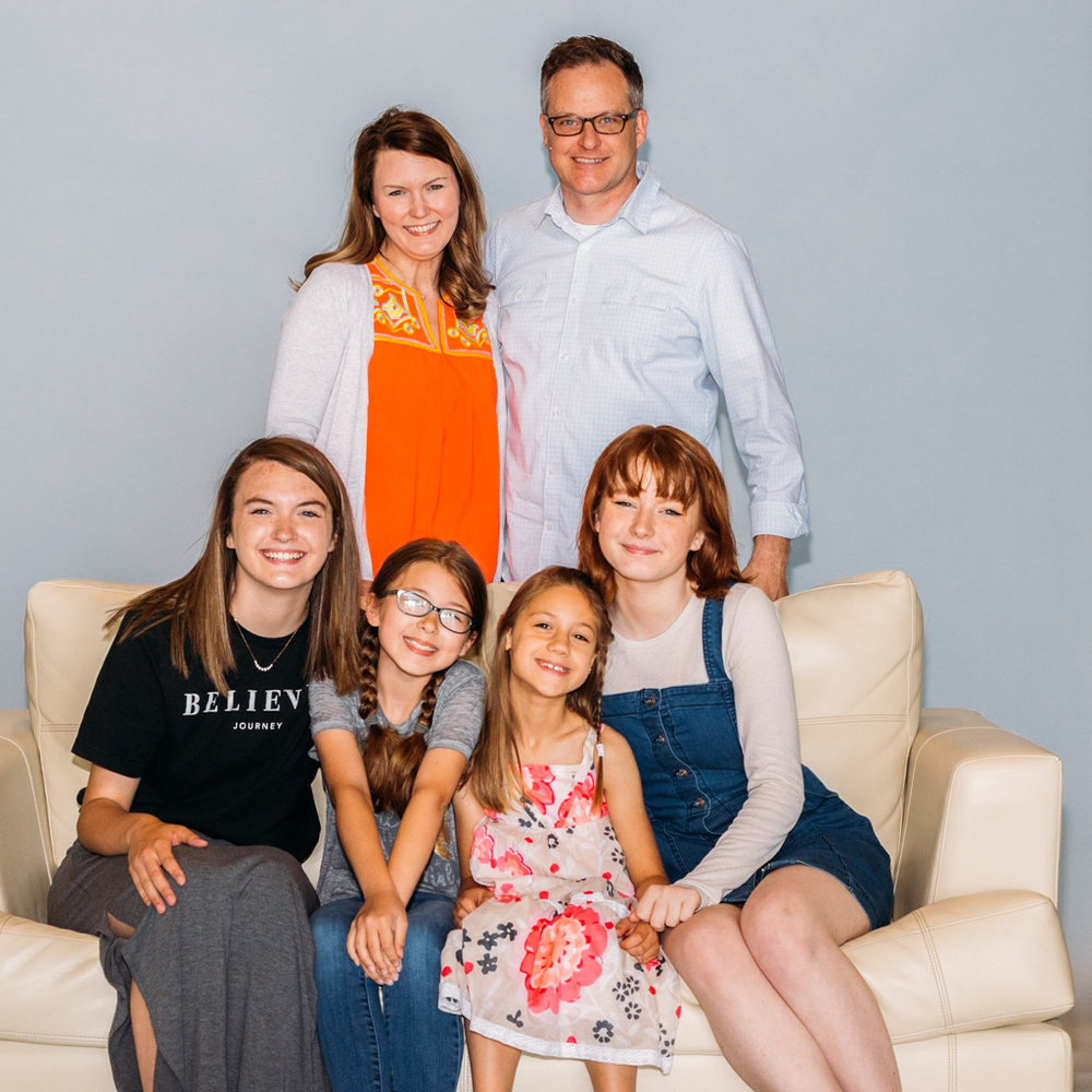 LEAD PASTOR-DAN REEVES - DAN AND HIS WIFE VERONICA HAVE a passion for helping people to know and understand God's Word, to live their lives in light of the Gospel, and to invest their lives in the world around them.