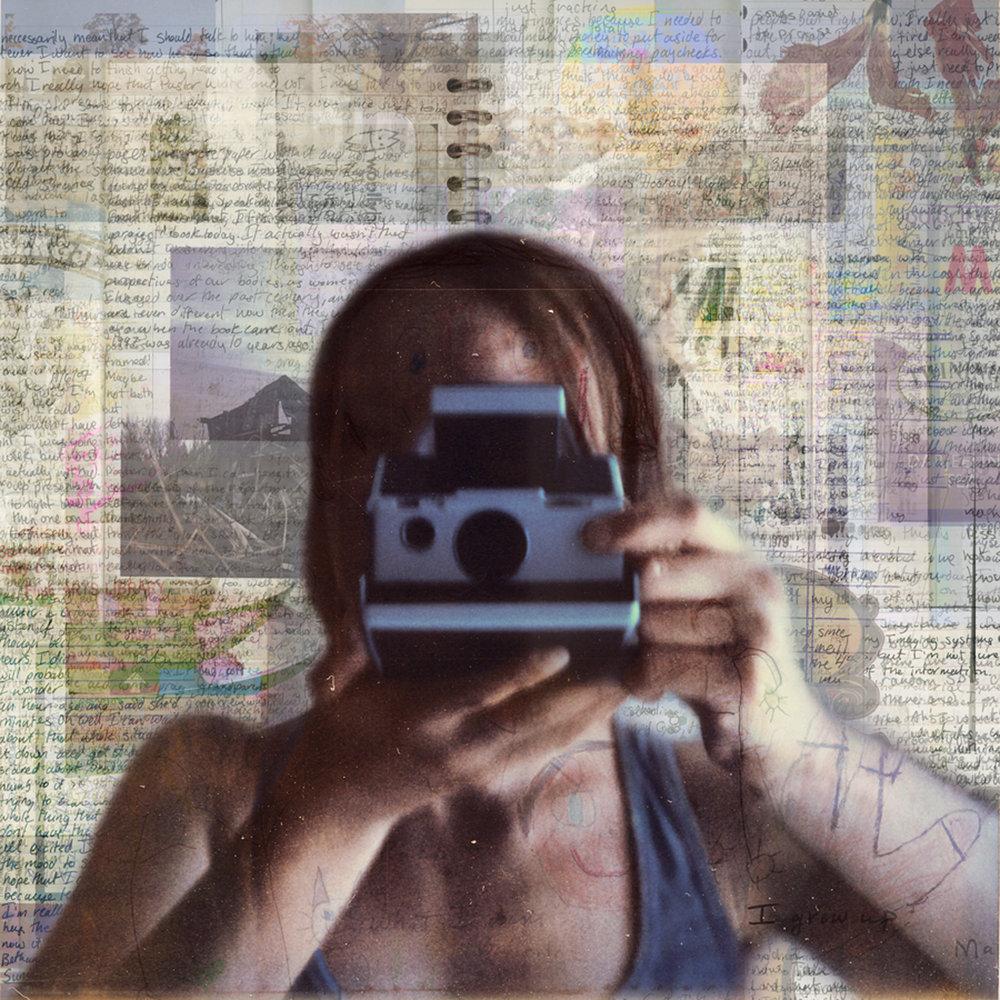 2009, Digital Chromogenic Print