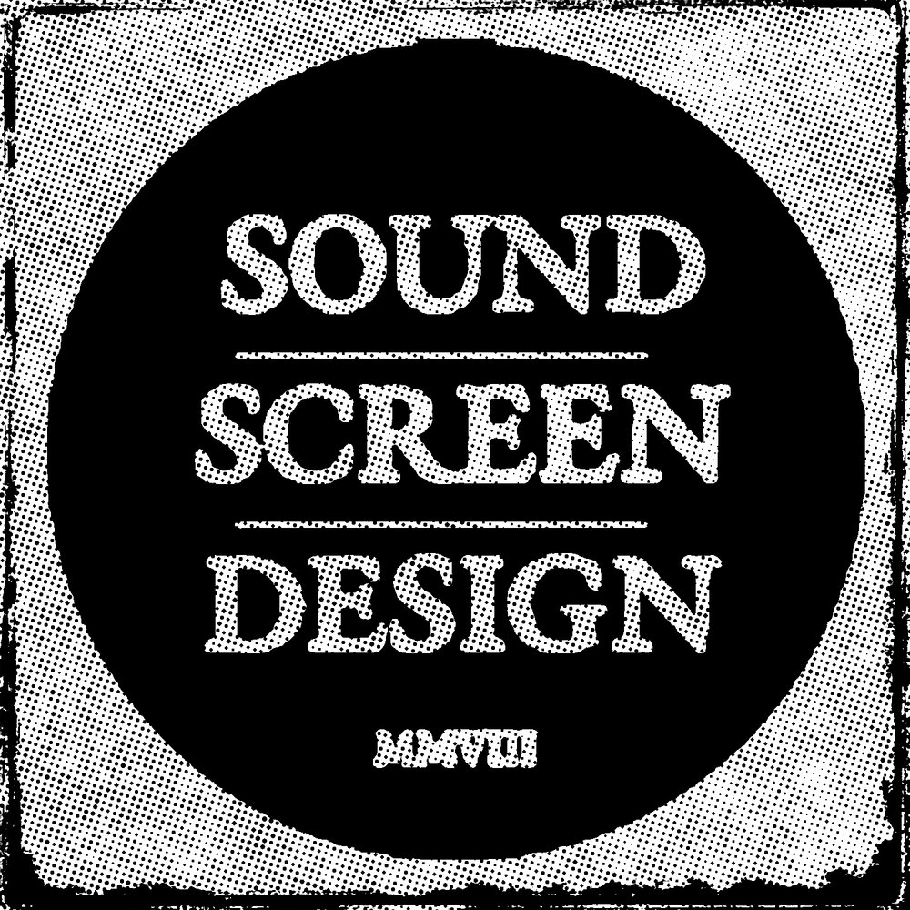 • SOUNDSCREEN DESIGNS •