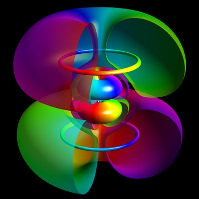 Quantum Meta-Physics — Awaken in the Dream