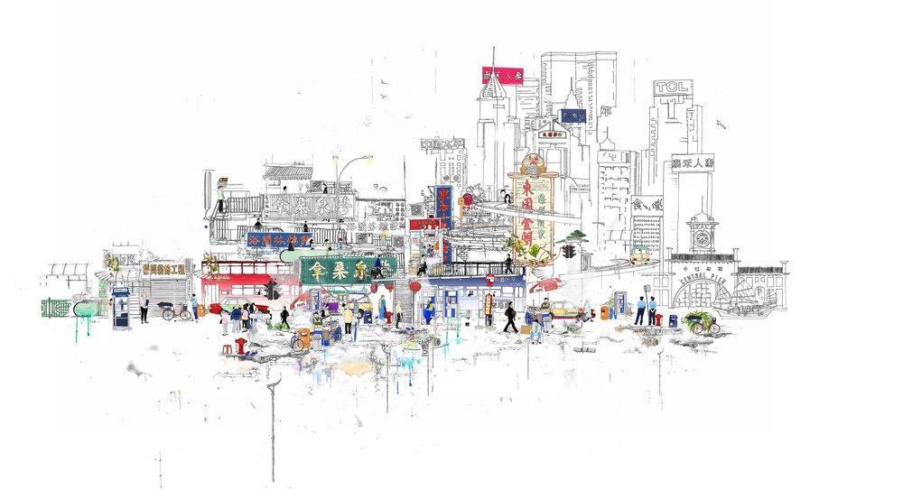 Hong Kong COMING SOON SEPTEMBER 2018