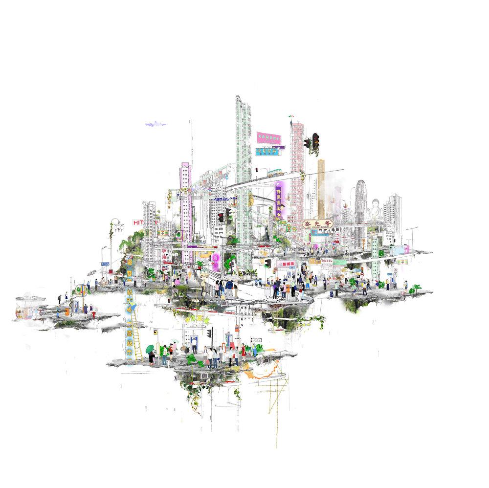 Hong of the Kong 2011