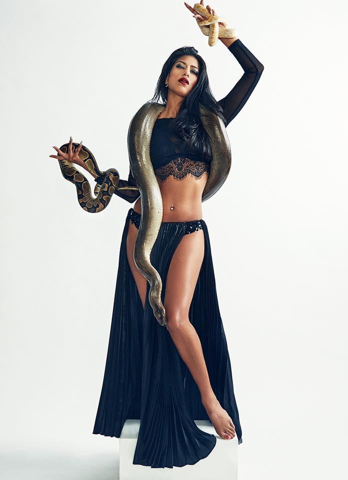 Samantha Diaz Snake Charmer.jpg