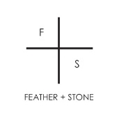 FEATHER + STONE Jewellery