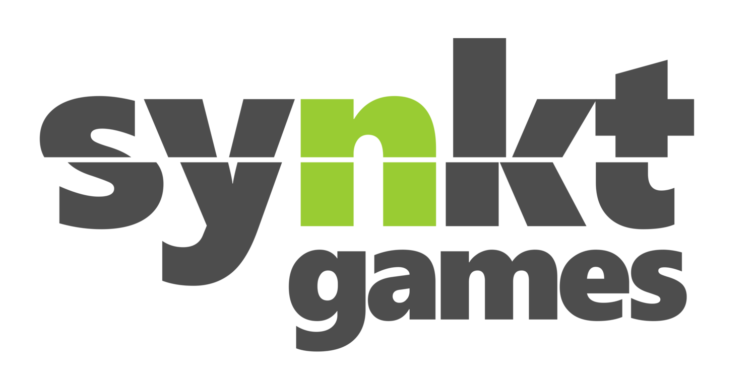 Synkt Games