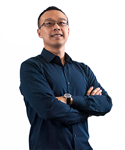 Derek Wang, PHD, Founder & CEO