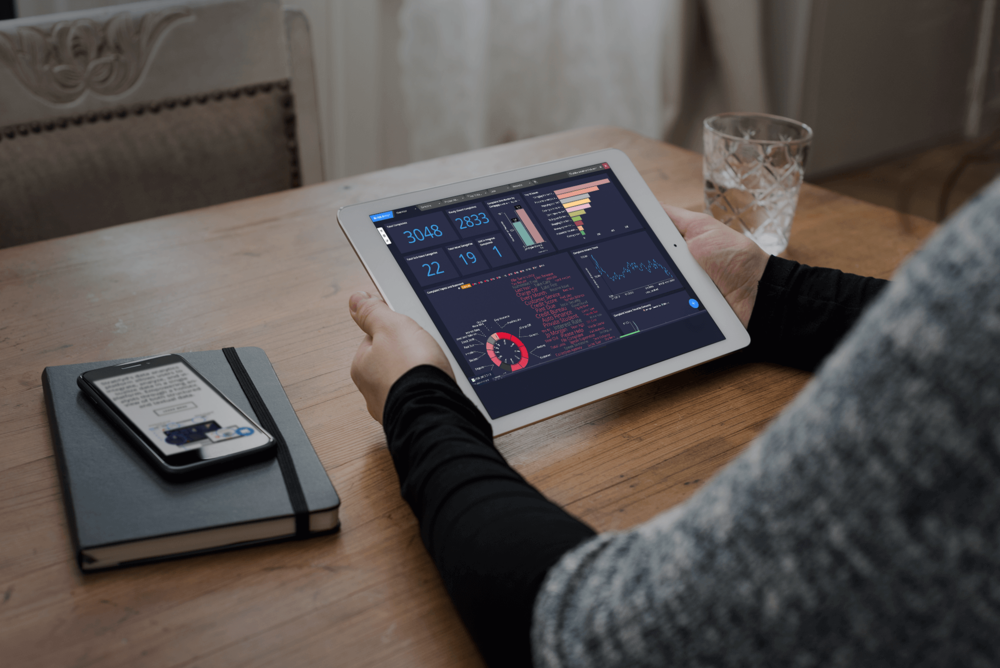 Increase Analyst Efficiency - Use Our AI Platform To Unify Insights From Unstructured And Structured Data, Empowering Businesses To Make Faster Decisions.