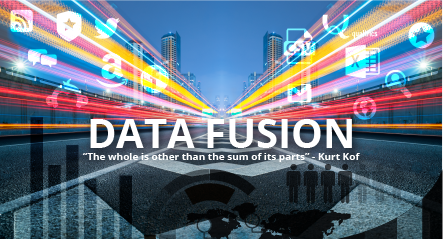 Data Fusion for enterprise business solutions