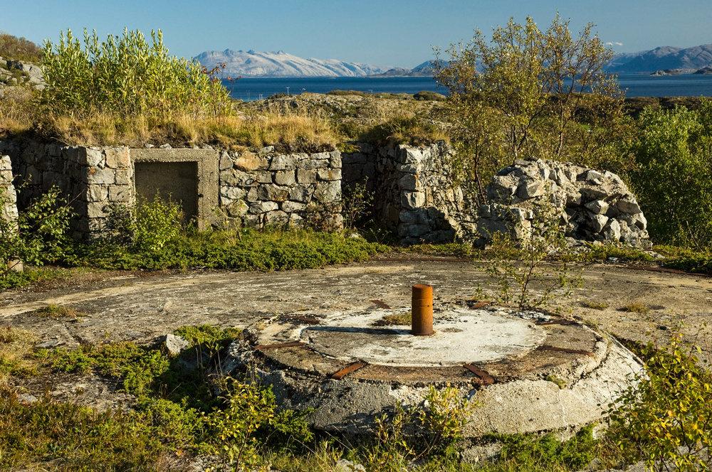 Ylvingen  Vanskelighetsgrad: Enkel Tid: 3 timer Startsted: Turen starter på Ylvingen fergeleie og går opp til Tyskerhåjen.