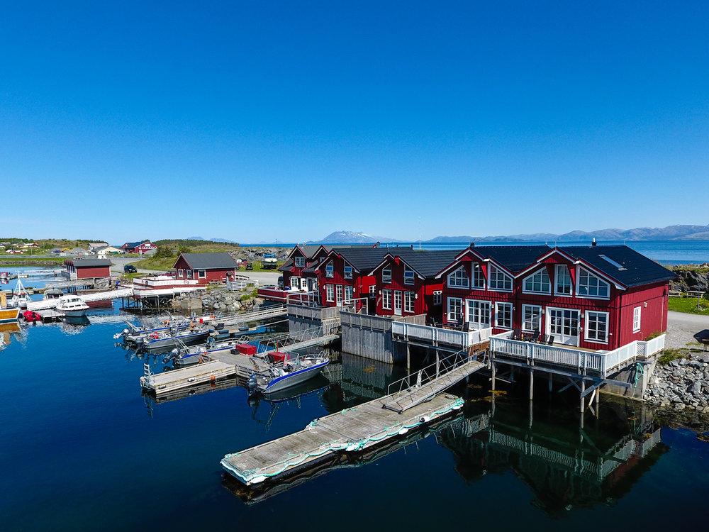 Igerøy brygge - Igerøy