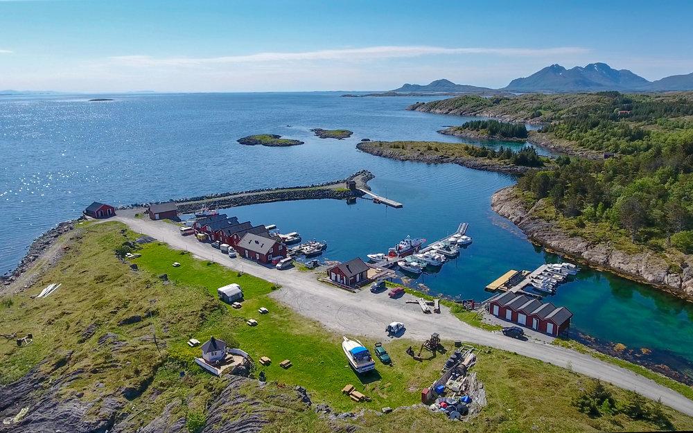 Igerøy gjestehavn og camping - Igerøy