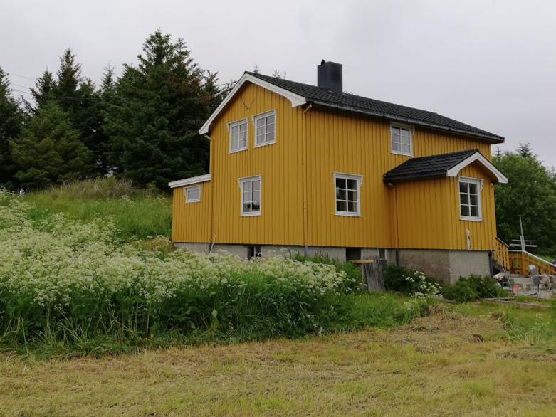 Sjåvikveien - Igerøy