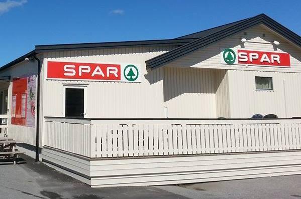 Sparstuå - Gladstad