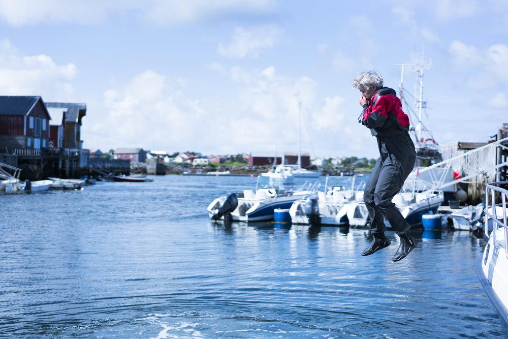 Foto: Anton Ligaarden/www.visitnorway.no