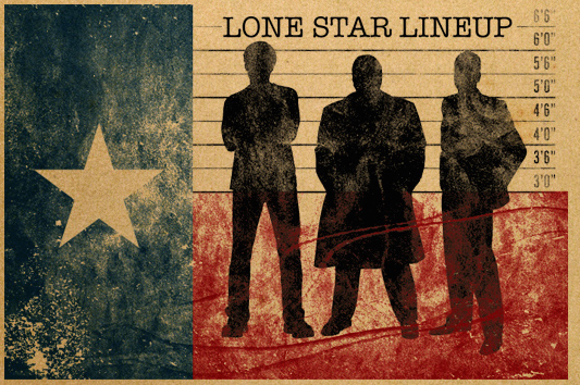 The Lone Star Lineup