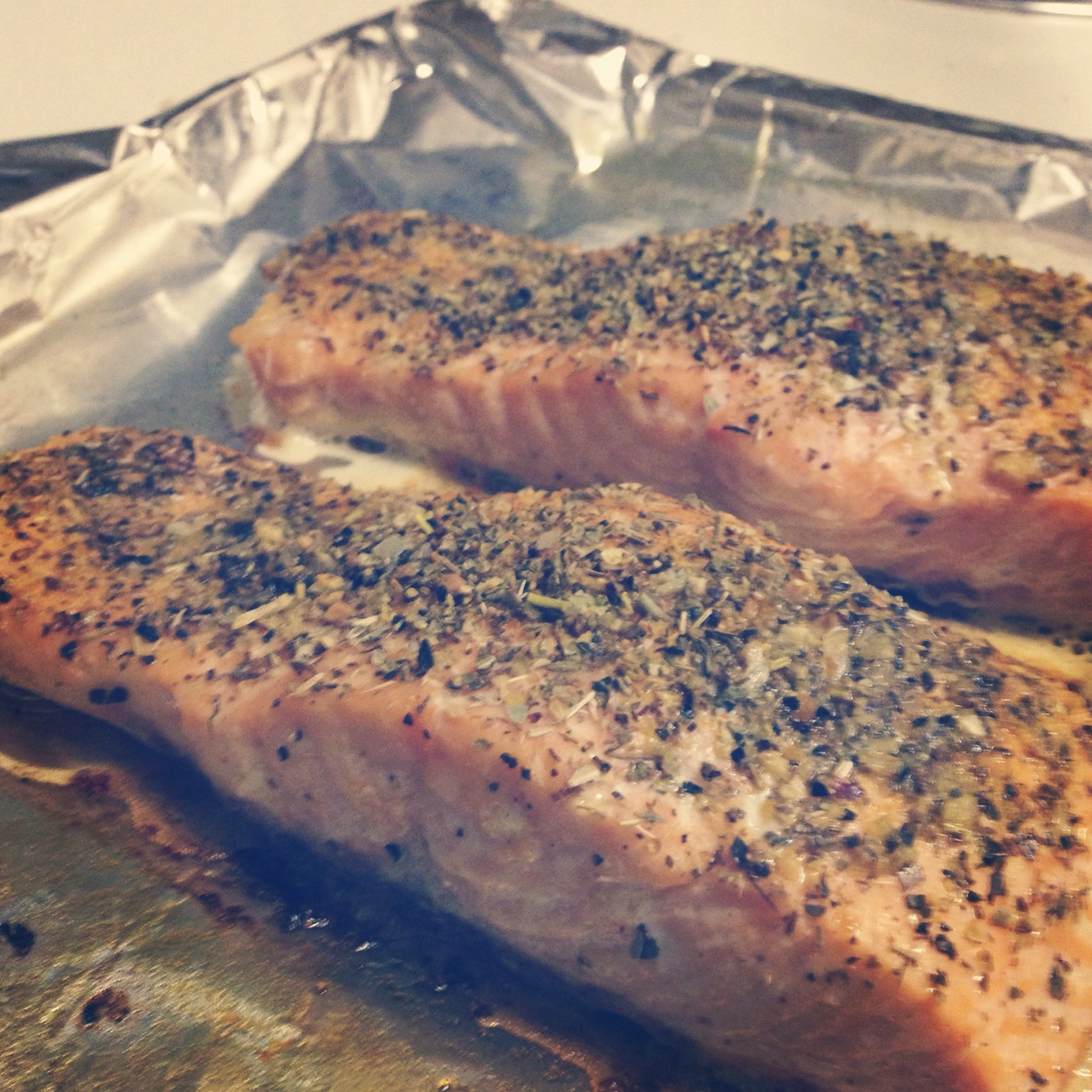 oven baked salmon2
