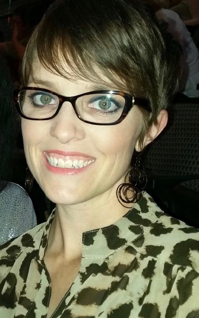 Amber Kocian