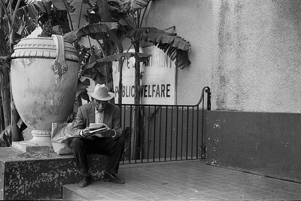 San Antonio, circa 1970