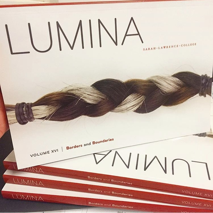 Scrolling at the Border - Borders and Boundaries, Lumina Journal, Spring 2017(developed at Cill Rialaig Residency, Ireland) [print only]