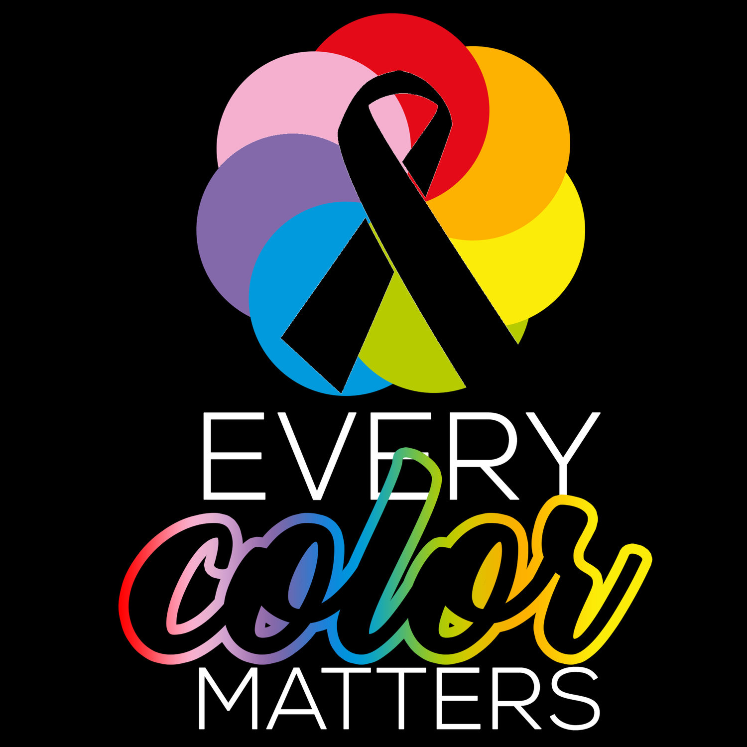 Every Color Matters