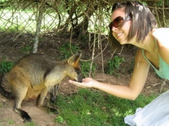 Australia, 2008