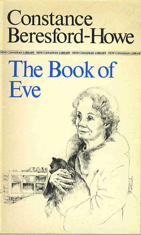 Book cover for The Book of Eve