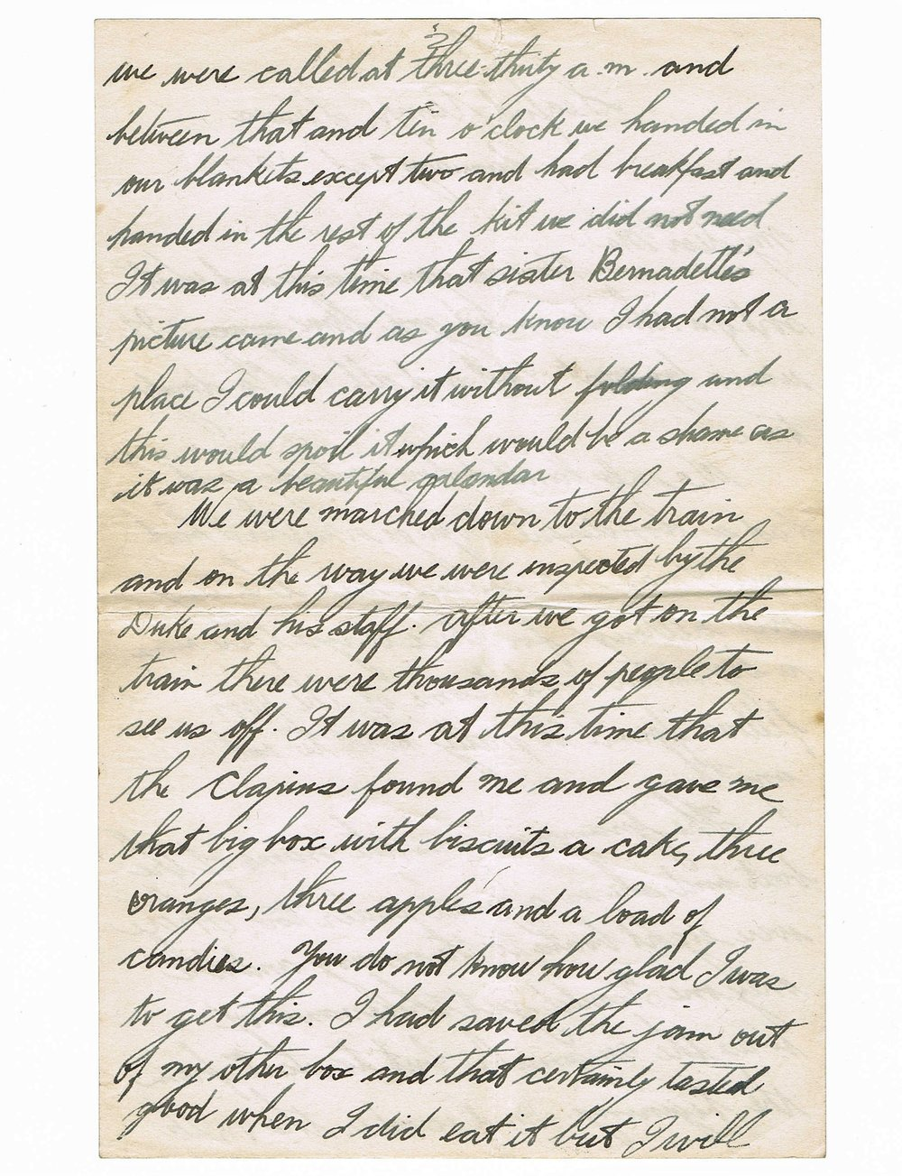 Basil Vale January 2, 1918 letter - page 2.jpg