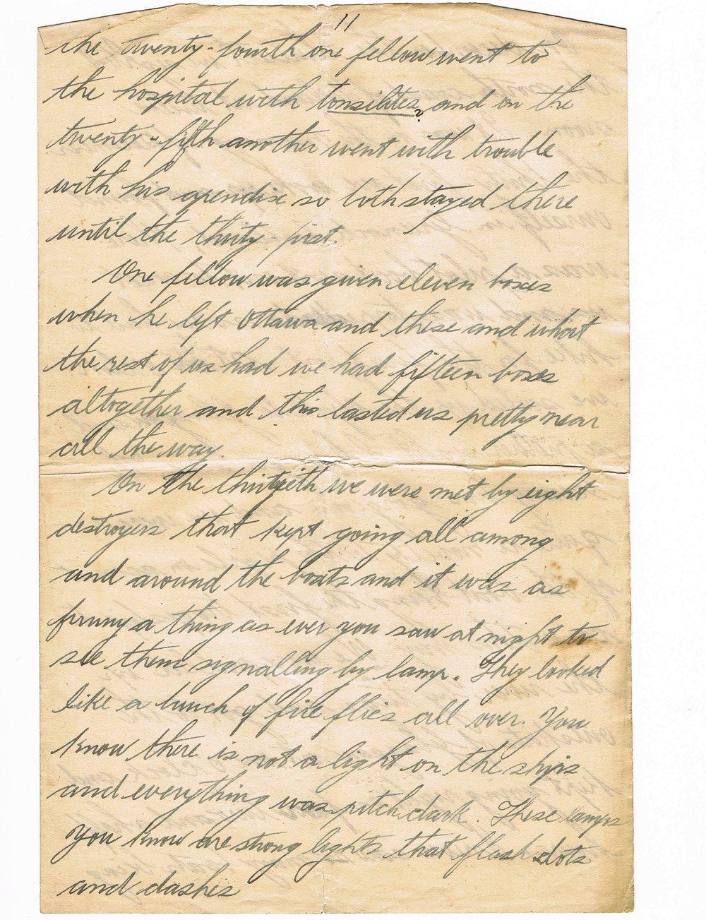 Basil Vale January 2, 1918 letter - page 11.jpg