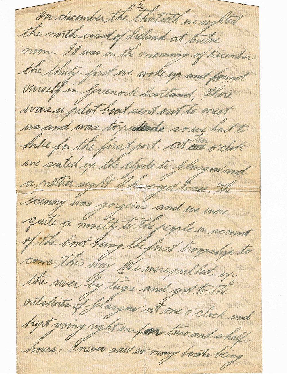 Basil Vale January 2, 1918 letter - page 12.jpg