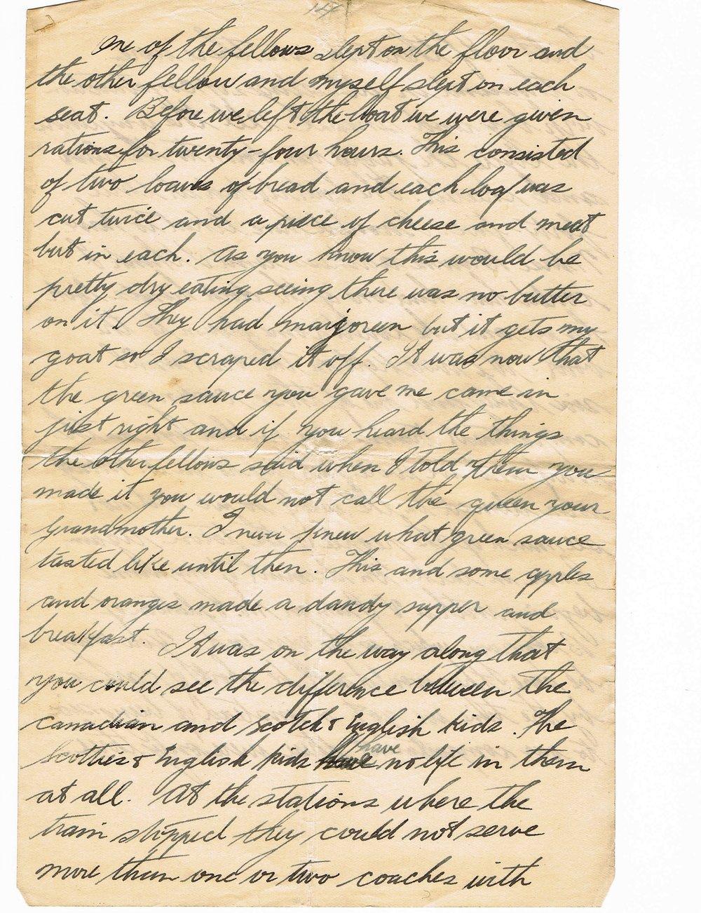Basil Vale January 2, 1918 letter - page 14.jpg