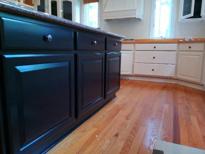 Give Your Kitchen a Breath of Fresh Air with Cabinet Refinishing