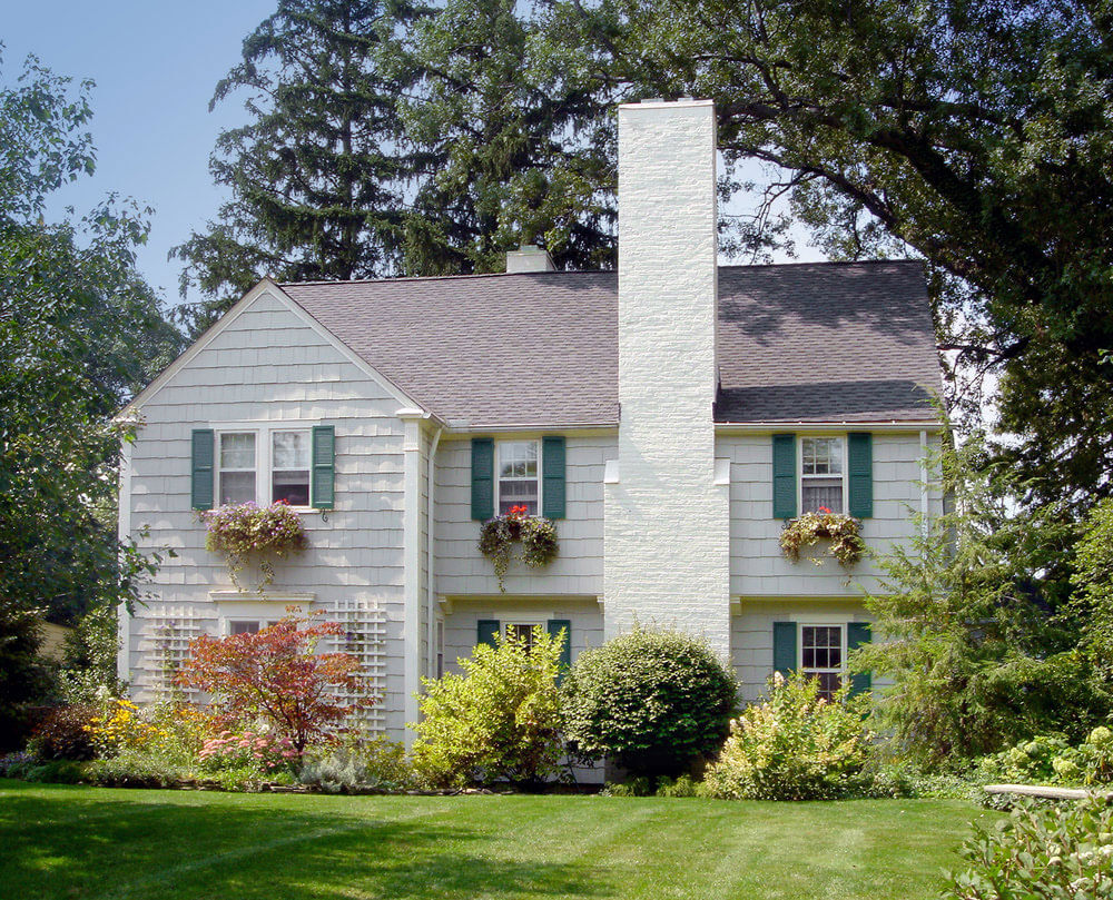 What Is The Cost To Paint The Exterior Of A Home