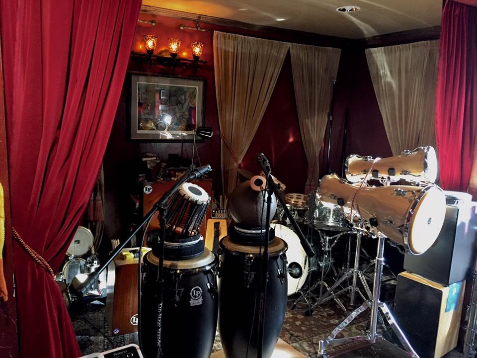 Ray's studio.jpg