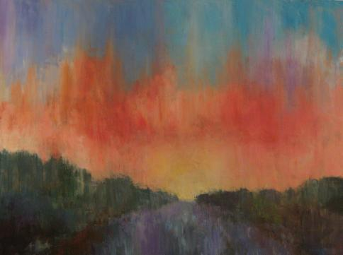 Copy of Landscape #49<br>30x40