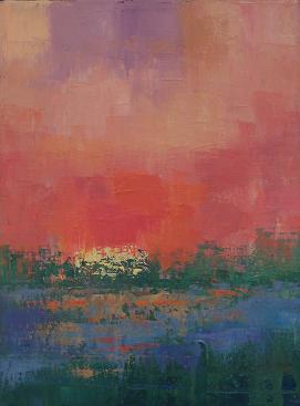 Copy of Landscape #94<br>9x12