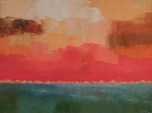 Copy of Landscape #104<br>12x16