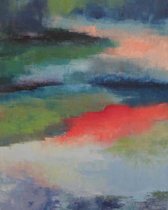 Copy of Landscape #122<br>16x20
