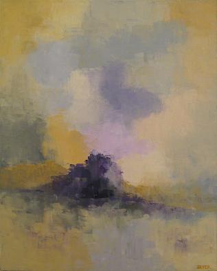Landscape #130<br>16x20