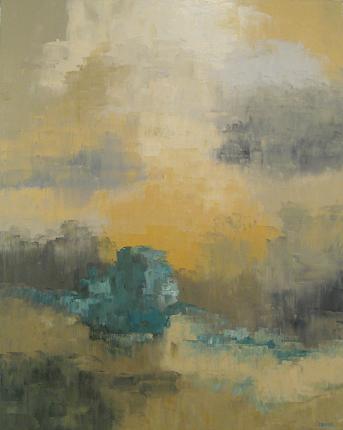 Landscape #132<br>24x30