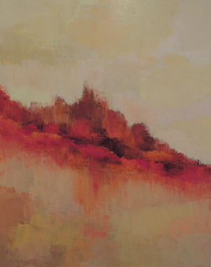 Landscape #161<br>24x30