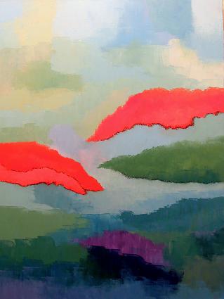Copy of Landscape #182<br>30x40
