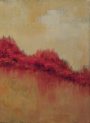 Landscape #194<br>9x12