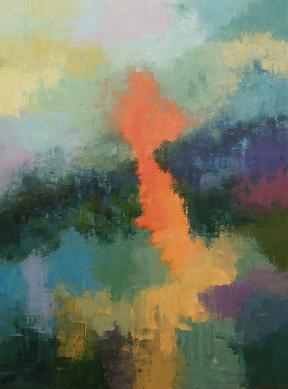 Copy of Landscape #601<br>30x40