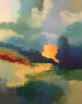 Copy of Landscape #602<br>24x30