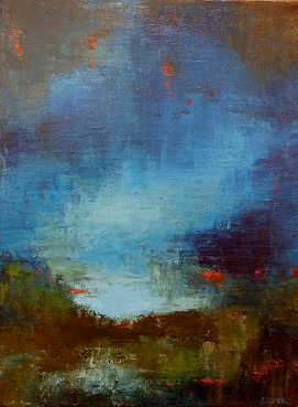 Copy of Landscape #615<br>9x12
