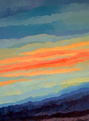 Copy of Landscape #636<br>30x40