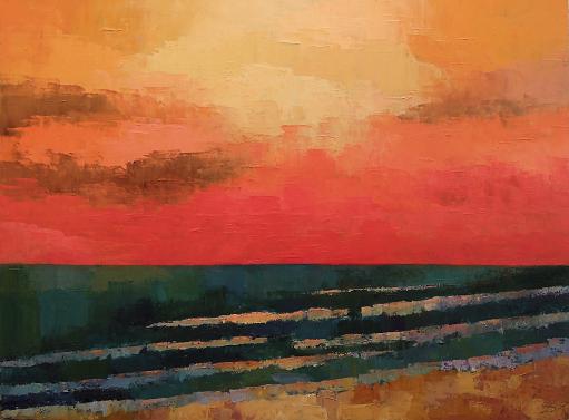 Copy of Landscape #637<br>30x40