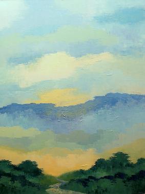 Copy of Landscape #639<br>30x40