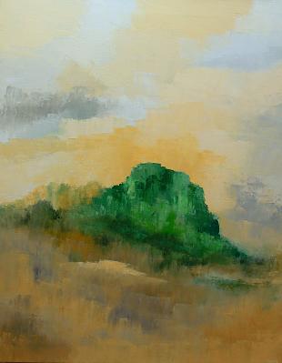 Landscape #657<br>24x30
