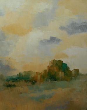 Landscape #658<br>24x30